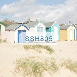 beach huts upload