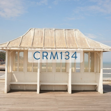 CRM134 - with tag