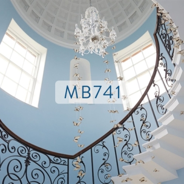 MB741 - with tag