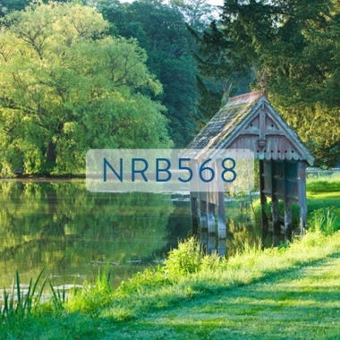NRB568 - with tag